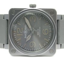 Bell & Ross Br01-92 Limited Edition Aviation Phantom Automatic...