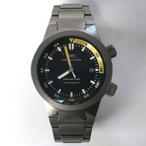 IWC Aquatimer Automatic 2000 Titanium (Mint Condition)