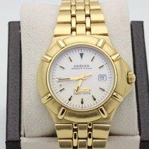 Krieger K929 18k Yellow Gold De Marine Watch Limited Edition...