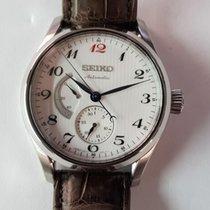 Seiko Automatic 2016 new Presage