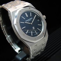 Audemars Piguet Royal Oak Selfwinding Blue Boutique