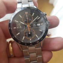 TAG Heuer Carrera cv201H Limited edition 100 pieces made