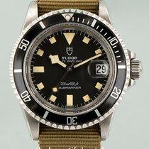Tudor 9411/0 Acier Submariner