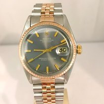 Rolex Datejust 1601 1976 pre-owned