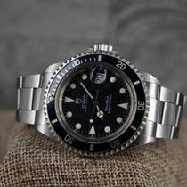 Tudor Steel 40mm Automatic 79090 pre-owned