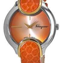 Salvatore Ferragamo Quartz FIZ030015 new