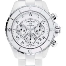 Chanel J12 H2009 2019 new