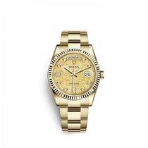 Rolex Day-Date 36 1182380311 nouveau