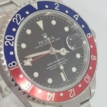 Rolex GMT-Master II 16710 2006 použité