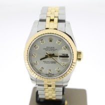 Rolex Lady-Datejust 179173 2018 occasion