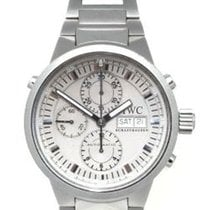 IWC IWC SPLIT SECOND 2007 pre-owned