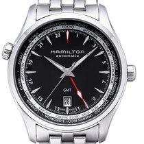 Hamilton Jazzmaster GMT Auto H32695131 2019 new