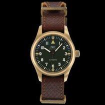 IWC Pilot's Watch Automatic 36 Bronz 36mm