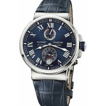 Ulysse Nardin Marine Chronometer Manufacture 1183-126/43 2020 nouveau