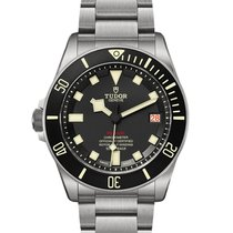 Tudor Pelagos 25610TNL New Titanium 42mm Automatic