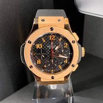 Hublot Big Bang 44 mm 301PB131RX 2009 pre-owned