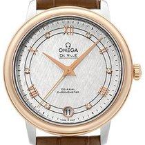 Omega De Ville Prestige 424.23.33.20.52.002 2020 новые