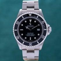 Rolex Sea-Dweller 4000 16600 2003 new