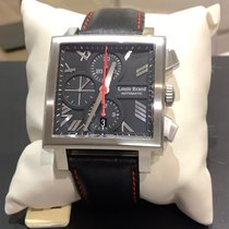 Louis Erard new Automatic Small Seconds 40mm Steel Sapphire Glass