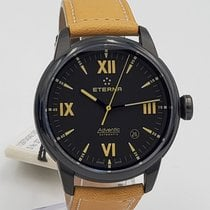 Eterna Steel 40mm Automatic 2970-43-42-1353 new United States of America, Oregon, Tigard