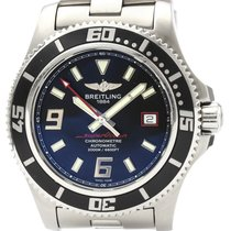 Breitling Superocean 44 A17391 2013 pre-owned