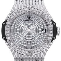 Hublot Big Bang Caviar 346.SX.0870.VR.1204 2020 new