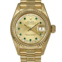 Rolex Lady-Datejust 69178 1992 usado