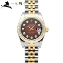 Rolex Lady-Datejust 179173G new
