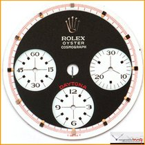 Rolex Dial Cosmograph Paul Newman Three lines Stock #37PNN