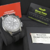 Jaeger-LeCoultre Master Compressor Diving Alarm Navy SEALs Titanio 44mm Negro España, Madrid