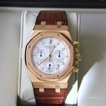 Audemars Piguet Royal Oak Chronograph Oro rosa España, Madrid