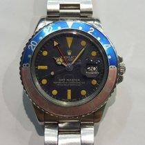 勞力士 1675 鋼 1974 GMT-Master 40mm 二手 香港, Kowloon