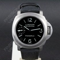 Panerai Luminor Marina - Pam 177 - Titanio -  Full Set