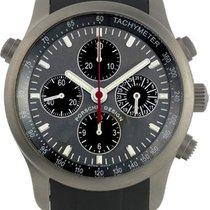 Porsche Design P6613 PRT Rattrapante Chronograph 6613.10.50.0242