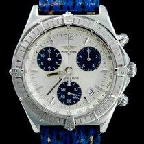 Breitling Sirius Chronograph