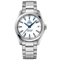 Omega Seamaster 23190392104001 Watch