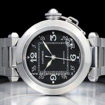 Cartier Pasha C  Watch  W31043M7/2324