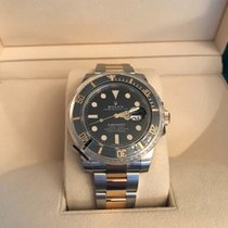 Rolex 116613LN Submariner Date Black dial
