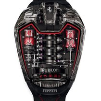 Hublot MP-05 LAFERRARI Aperta