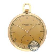 Patek Philippe Calatrava Pocket Watch