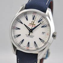 Omega Seamaster Aqua Terra Ryder's CUP LIMITED 41.5mm