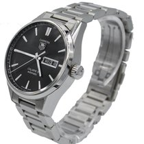 TAG Heuer Carrera Stainless Steel Automatic 41mm Mens Watch...