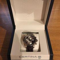 """Certina DS Podium Automatic Chronograph """"Valjoux"""" ETA 7750 25..."""