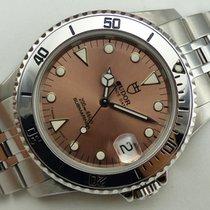 Tudor 75190 Stahl Submariner 36mm