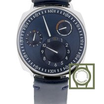 Ressence Steel 41mm Automatic TYPE1.3 2N pre-owned