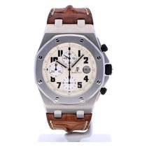 Audemars Piguet Royal Oak Offshore Chronograph 26020ST.OO.D091CR.01 Fair Steel 42mm Automatic