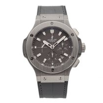 Hublot Big Bang 44 mm 301.ST.5020.GR 2011 pre-owned