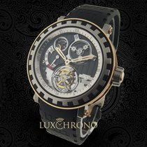 Dewitt Rose gold 43mm Manual winding AC.8002.28A.M954 pre-owned