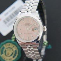 Rolex Lady-Datejust Staal 28mm Roze Nederland, Maastricht
