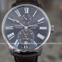 Ulysse Nardin 1183-310/42-BQ new United States of America, Massachusetts, Milford